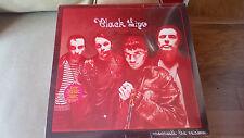 BLACK LIPS SEALED 180 GM LP UNDERNEATH THE RAINBOW VICE 2014