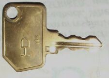 14644 AUSA Replacement Key Benford Roller & BOMAG