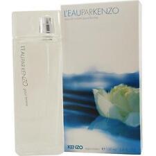 L'EAU PAR KENZO for Women Spray EDT spray 3.4 / 3.3 oz NEW IN BOX