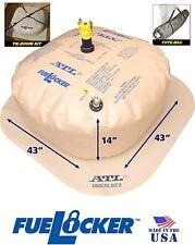 ATL FueLocker 100 Gal. Range Extension Fuel Bladder Kit