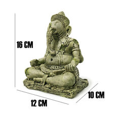 Pet Aquarium Decoration Ornament Resin Ganesha Buddha in Thailand