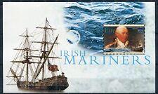 Ireland 2004 Scott 1510a, Irish Mariner Commodore John Barry Sheet, NH