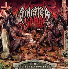 Sinister-The Silent Howling-DIGIPAK-CD - 205588