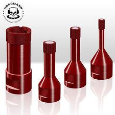marcrist PG750X-M14 - Forets secs pour carrelage et Grès cérame - 68 mm /M14