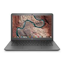 HP 14-ca 14 inch Full HD Chromebook Intel N3350 4GB 64GB eMMC Chrome OS