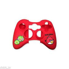 Maletas, fundas y bolsas rojo para consolas y videojuegos Mando