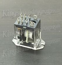 Washer Relay Flange 220V for Alliance Huebsch Speed Queen Unimac F330230