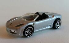 Hot Wheels Ferrari 430 Spider Mattel Speed Machines Macchina Car Vintage