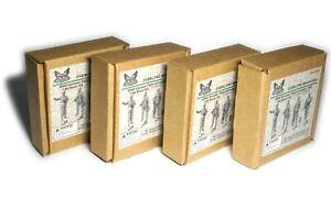 1/48 Overlord FallschirmjägerEarly War Set 01 48-0010-E Bundle Offer Set of 4