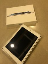 Ipad Air Wifi Cellular 16GB White AT&T