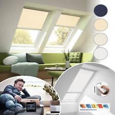 Orig VELUX Elektro Sichtschutzrollo Dachfenster Rollo RML für GGL GPL GHL GTL