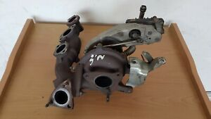 Jaguar xf 2010 turbocharger front left AX2Q-6K682-CA