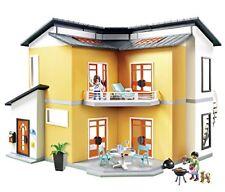 Playmobil City Life 9266 Maison de Poupée