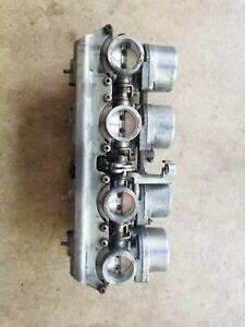 honda cb750 carburetors