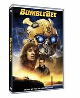 Bumblebee DVD [2018]