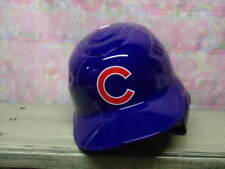 CHICAGO CUBS RIGHT HAND COOLFLO F/S 1 FLAP BATTING HELMET SIZE 6 7/8