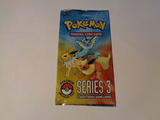 NEW & SEALED* POKEMON POP SERIES 3 BOOSTER PACK - RARE AND HTF - OUT OF PRINT