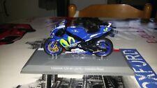 Valentino Rossi • Moto GP 2015 • Yamaha YZR-M1 (1/18)  Nueva