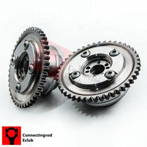 Camshaft Adjuster Actuator Gear For Mercedes M271 CGI W204 C250 SLK250 EX Intake