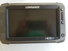 Lowrance hds 9 gen 2 Gps/Fish Finder