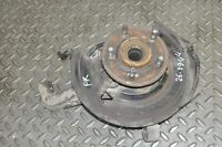 JEEP CHEROKEE KK 2.8 CRD 2010 RHD Front Left Wheel Hub Spindle Knuckle 11447070