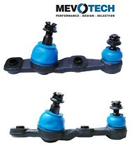 Pair Set 2 Front Lower Suspension Ball Joints Mevotech For Lexus GS350 IS350 RWD