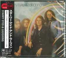 STARRY EYED & LAUGHING-S/T-JAPAN CD C41