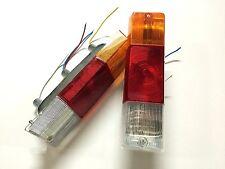 REAR TAIL LIGHT FOR DATSUN 520 521 1300 J13 PICKUP UTE 1 PAIR LH-RH