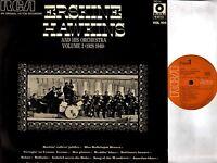 ERSKINE HAWKINS AND HIS ORCHESTRA volume 2 (1928-1940) LP EX+/EX- 741116 rca
