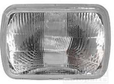 Hauptscheinwerfer für Beleuchtung VAN WEZEL 9902949