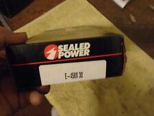 Ford 302/5.0 sealed power e-458x30 Cast Piston Rings Set  1986-01 ford mercury