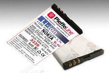 Batteria 1100 per nokia 8800 arte 8800  shappire et carbon 6600 slide E65 E75