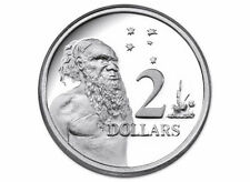2013 $2 silver proof coin