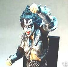 FIRE SALE KISS Gene Simmons as Jack In The Box Collectable POPS UP & PLAYS MUSIC