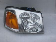 GMC Envoy Denali  Headlight Front Lamp 2002 2003 04 2005 2006 OEM passenger Side