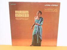 LP - MIRIAM MAKEBA