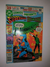 DC Comics Presents #26 FN 6.0 OW 1st Appearance New Teen Titans 6.0 OW KEY