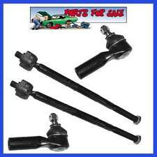 New Right-Left Front Steering Tie Rod End Kit Axial Joint For Mercury Mariner