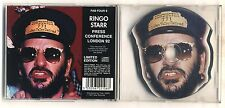 Cd RINGO STARR Press Conference London 92 - Limited edition The Beatles Fab Four