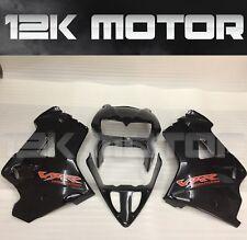 HONDA VFR800  VFR 800 1998 1999 2000 2001 Fairing Set Fairings Kit Bodywork 3