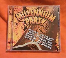 Millennium Party - 1 CD