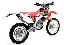 SILENCIEUX ARROW OFF-ROAD V2 HONDA CRF 300 X 2015 - 72044TAK