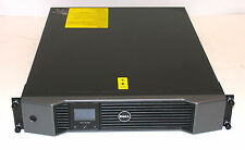 Dell K792N UPS Rack 1920VA 2U LCD 120V C19