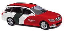 Busch 43666 - 1/87 / H0 Mercedes-Benz C-Klasse T-Modell - Flinkster - Neu