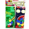 Gigante Tappeti gioco Doppio Giochi Confezione per Bambini Ludo e Serpenti Scale