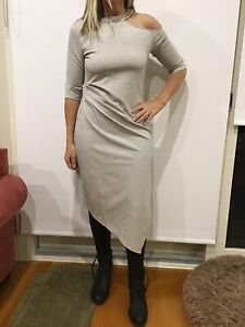 Beautiful Dress By Designer Blessed Are The Meek sz 10