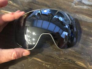 Spy Ski Goggles, Doom, Gray Green replacement lens