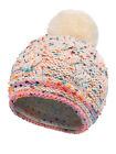 Kids Child Baby Boy Girl Pom Hat Winter Warm Crochet Knit Beanie Cap