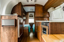 1963 Overlander, Beautiful Interior with modern systems, Great Condition