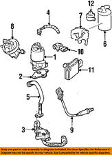 general motors egr valves \u0026 parts for chevrolet camaro ebay